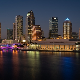 What to Do on the Tampa Riverwalk While You're Here for the Big Game