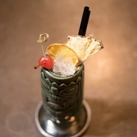 Tiki Docks River Bar & Grill Brings Flavor, Food, Fun & Rum to Riverview