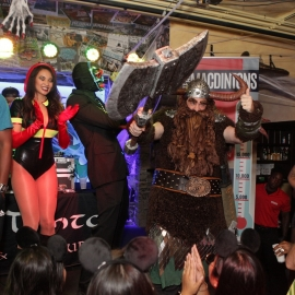 Best Places To Party on Halloween Night in St. Pete and Clearwater