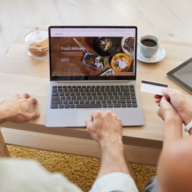 Drive More Online Restaurant Orders with These 8 Tips