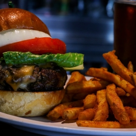 Bars and Restaurants in St. Pete and Clearwater You Must Try This January