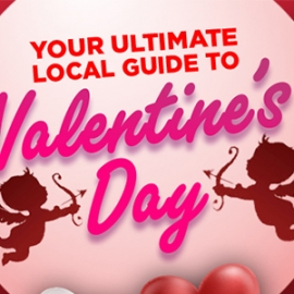 Things To Do in Tampa This Weekend | February 12th - 14th | Valentine's Weekend in Tampa