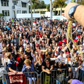 Is Gasparilla Happening this Year? Not Now