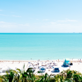 Best Beach Towns for Spring Break in Florida
