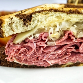 Try One of the Best Reubens in St. Pete and Clearwater at a Fresh Local Deli