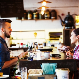 5 Customer Retention Strategies Local Businesses Can Start Right Now
