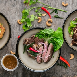 Guide to the Best Mother's Day Restaurants in Austin