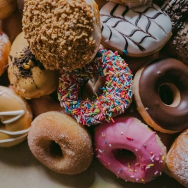 Try The Sweetest Donut Shops in St. Pete and Clearwater