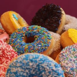 Get A Dozen At The Best Donut Shops in Sarasota