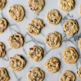 Dessert Shops and Restaurants With The Best Cookies in Sarasota