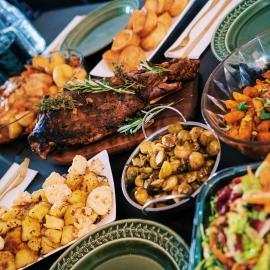 Best Father's Day Restaurants in Dallas
