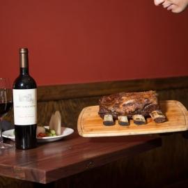 Terra Gaucha Steakhouse Celebrates Father's Day Twice