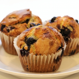 Best Muffins in Tampa | Bakeries, Desserts, and More