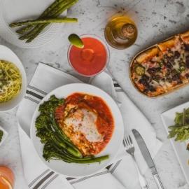 Where To Find the Best Italian Restaurants in Detroit
