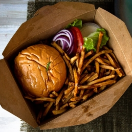 Must-Try Drive-Thru Restaurants in St. Pete and Clearwater