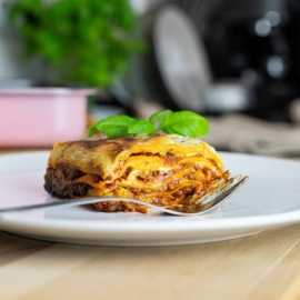 Dine On the Sauciest Lasagna in Tampa