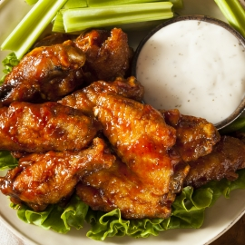 Craving Wings in Fort Myers? Here's Where to Get the Best Chicken Wings!