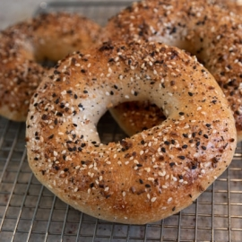 No Holes In This List of the Best Bagels in Sarasota