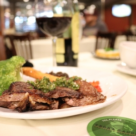 How a Steakhouse Used Text Marketing Contests to Increase Both Revenue and Leads