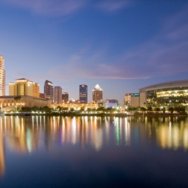 Where to Stay for the NCAA National Football Championship Game in Tampa 2017