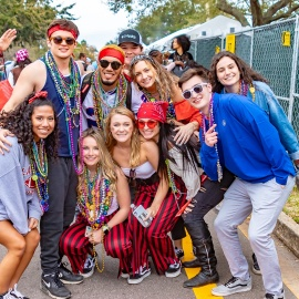 The Gasparilla Experience | How do YOU Gasparilla?