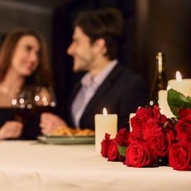 Best Valentine's Day Restaurants in Tampa | Romantic Restaurants