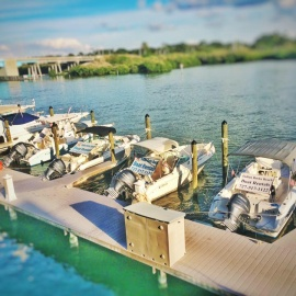 Boat Rentals on Clearwater Beach and St. Pete Beach