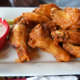 Best Wings in Tampa Bay