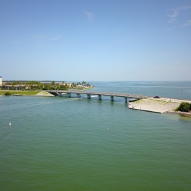 Fishing Piers in Tampa | Sunshine Skyway, Pier 60, and More!