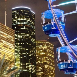 Things to do in Houston, Texas
