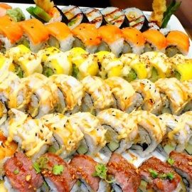 Best Sushi in Orlando | Fresh, Affordable, and Delicious