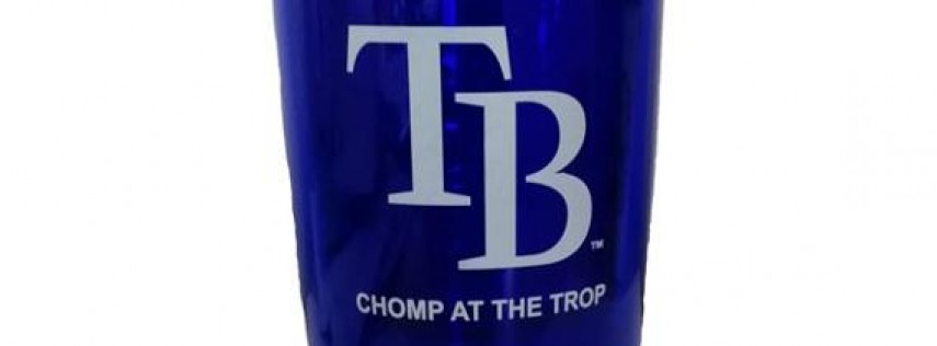 UF Chomp at The Trop