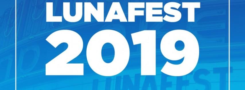 Tampa Lunafest® Film Festival 2019