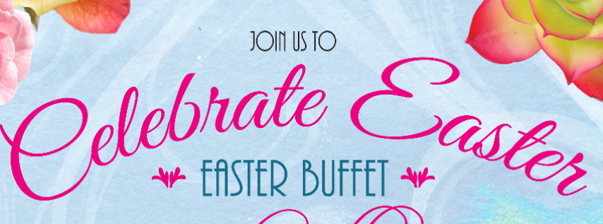 Easter at The Birchwood