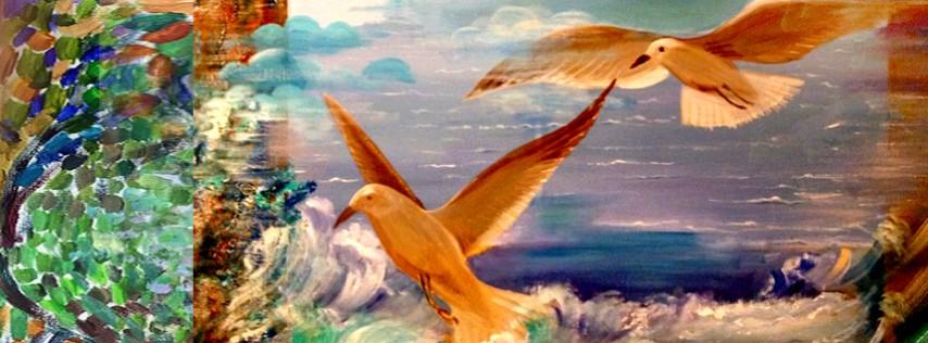 Art Classes in Miami
