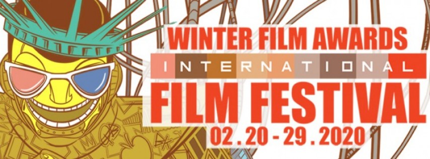 NYC's 9th Annual Winter Film Awards International Film Festival