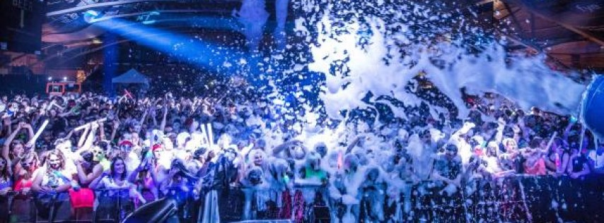 Foam N Glow Austin Tx Quot World S Largest Foam Party