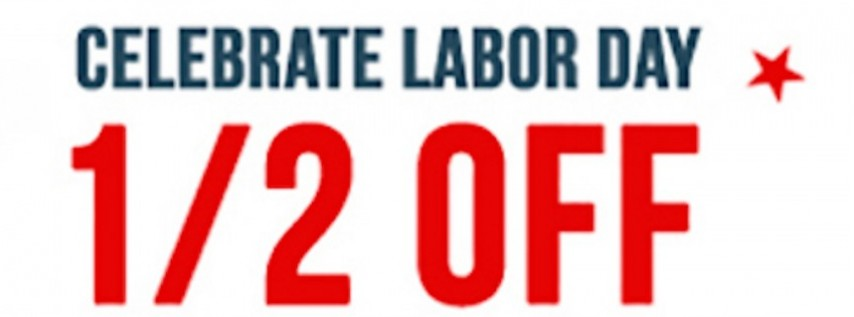 Sarasota Jungle Gardens Labor Day Weekend Special Prices