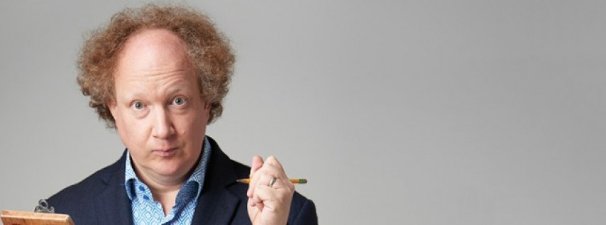 The Bugle: Live Podcast with Andy Zaltzman & Guests