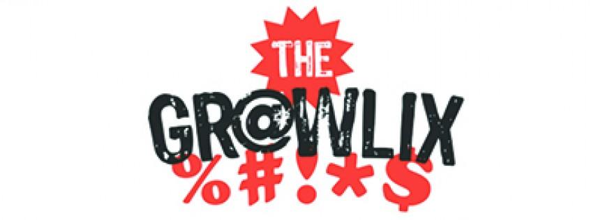 The Grawlix