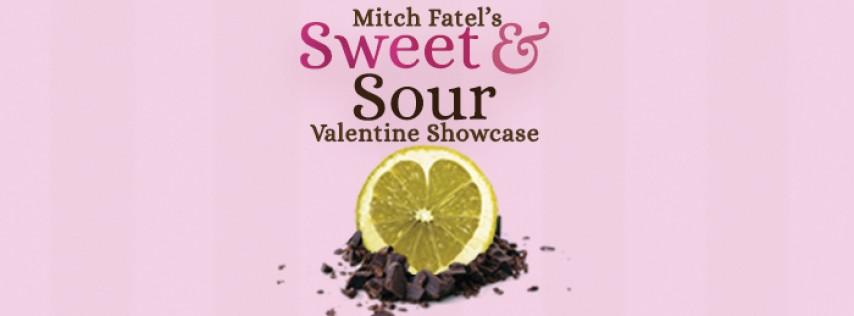 Mitch Fatel's Sweet & Sour Valentine Showcase