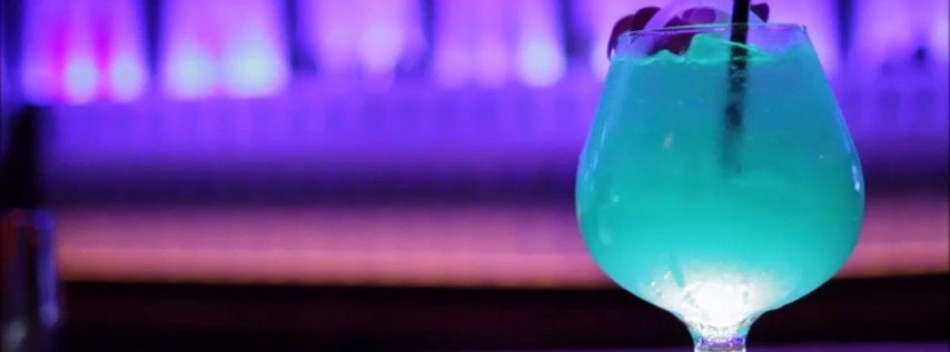 AZUL 4 Year Anniversary Party : Blue Martini Plano