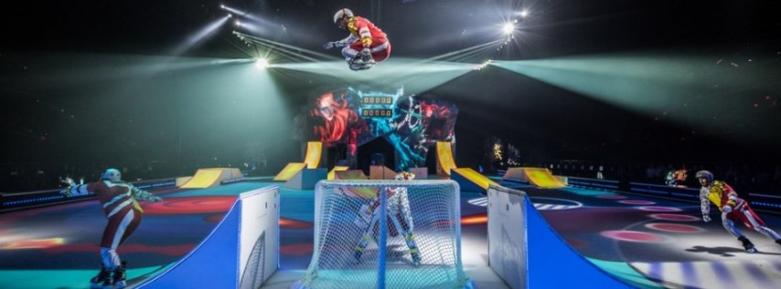 Cirque du Soleil Returns to the Tampa Area with it First Ever On Ice Production, CRYSTAL