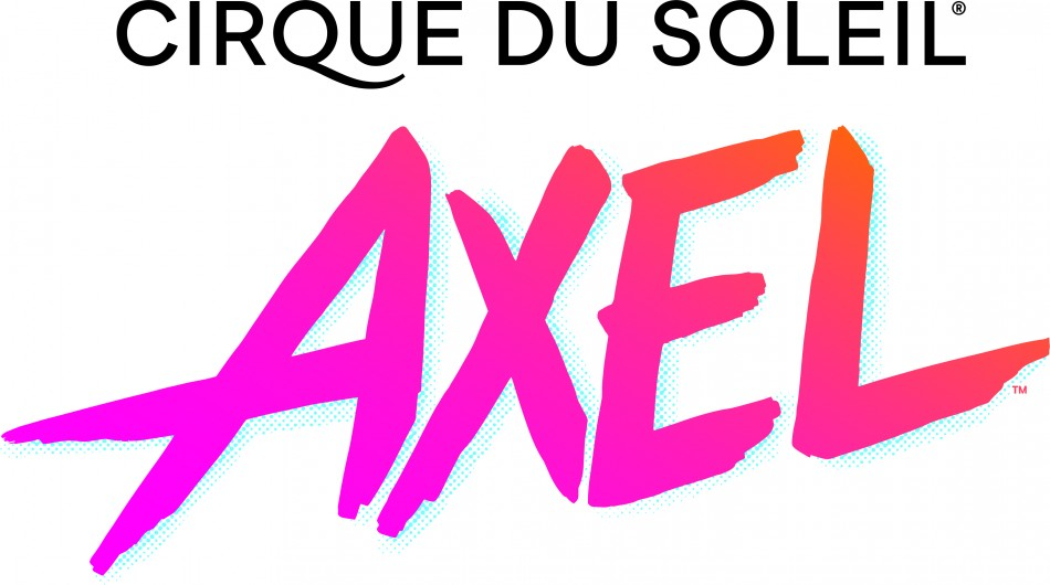 Cirque du Soleil AXEL, the latest on-ice production, will perform in Pensacola this fall