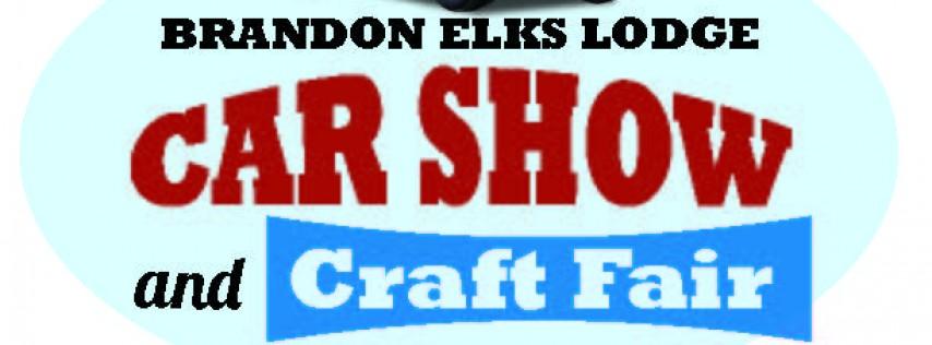 Craft Festival Classic Car Show Tampa FL Nov AM - Car show brandon fl