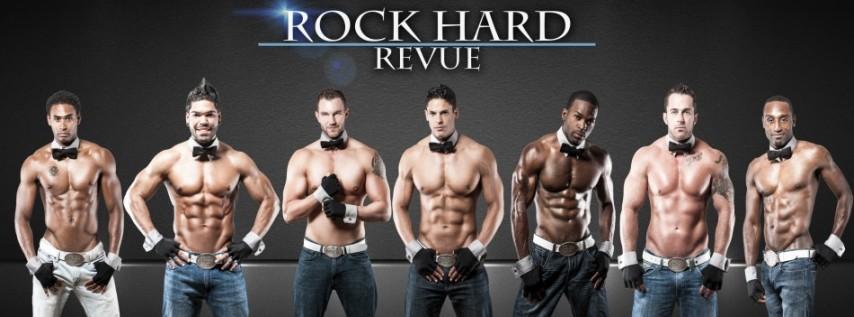Rock Hard Male Revue St Petersburg Amp Clearwater Fl Sep