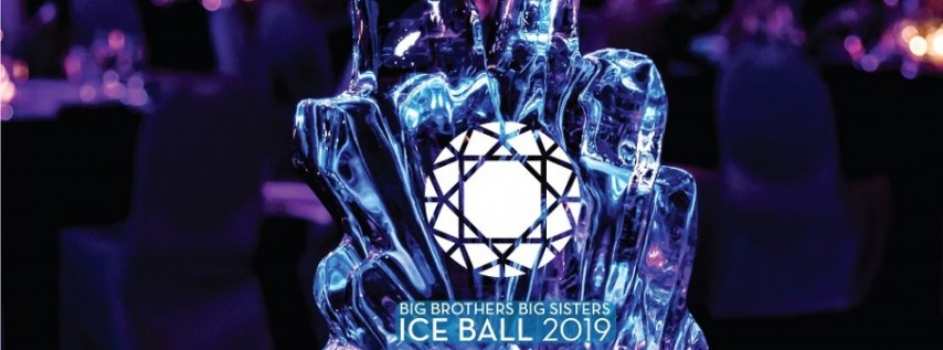 Big Brothers Big Sisters' 2019 Ice Ball Gala