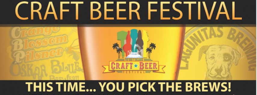 Book Cover Craft Beer Festival : Th annual great orlando craft beer festival fl