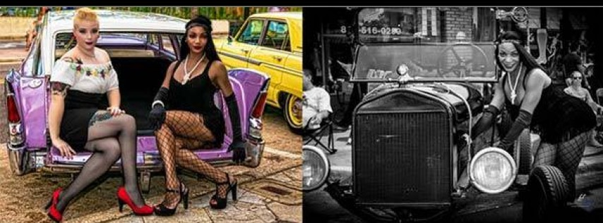 FANTASMA FEST HALLOWEEN CLASSIC CAR AND VINTAGE MOTORCYCLE SHOW - Classic car show tampa fl