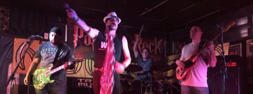 Pop Da Rock Halloween Party @ The Monkey Bar!!!!, St Petersburg ...